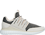Men's adidas Tubular Radial Casual Shoes
