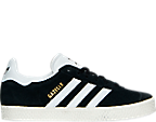 Boys' Preschool adidas Gazelle Casual Shoes