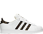 Men's adidas Superstar Bounce Casual Shoes