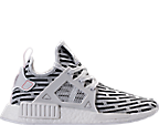Men's adidas NMD Runner XR1 Primeknit Casual Shoes