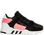 Boys' Preschool adidas Support EQT Refine Casual Shoes