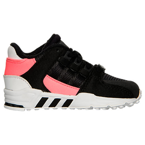 Boys' Toddler adidas Support EQT Refine Casual Shoes