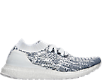 Boys' Grade School adidas UltraBOOST Uncaged Running Shoes