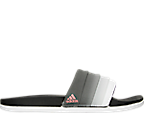 Women's adidas adilette Cloudfoam Armad Slide Sandals