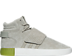 Men's adidas Tubular Invader Strap Casual Shoes