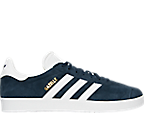Men's adidas Gazelle Sport Pack Casual Shoes