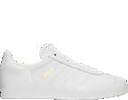 Men's adidas Gazelle Leather Casual Shoes