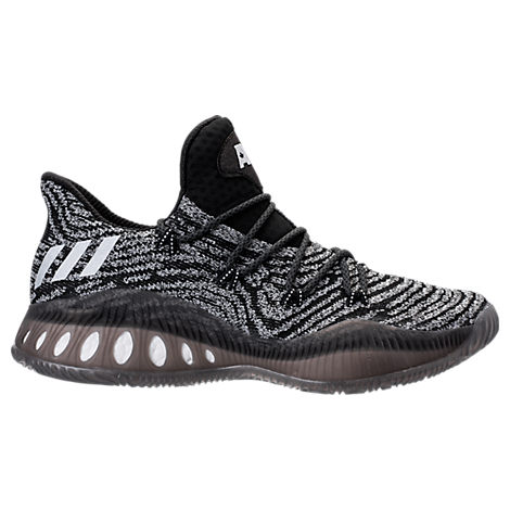 Men's adidas Crazy Explosive Low Primeknit Basketball Shoes