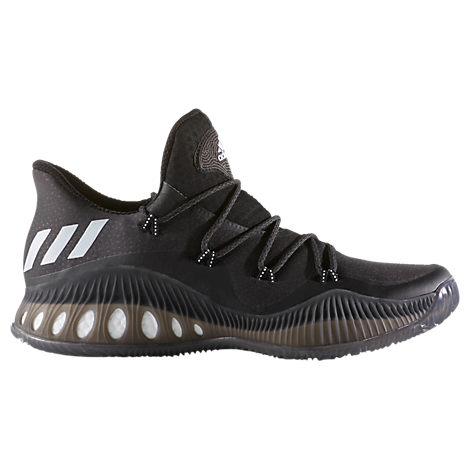 Men's adidas Crazy Explosive Low Basketball Shoes