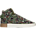 Right view of Men's adidas Tubular Invader Strap Casual Shoes in Camo/White/Tan