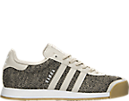 Men's adidas Samoa Textile Casual Shoes