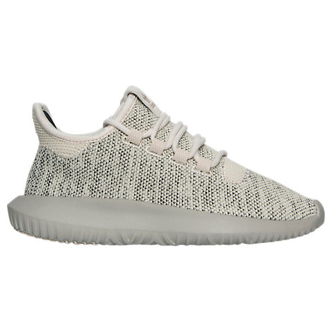 Boys' Grade School adidas Tubular Shadow Knit Casual Shoes