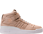 Men's adidas Forum Mid Refined Casual Shoes