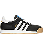 Men's adidas Samoa Gum Casual Shoes