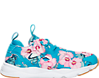 Women's Reebok Furylite Floral Print Casual Shoes