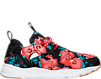 Women's Reebok Furylite Floral Print Casual Shoes