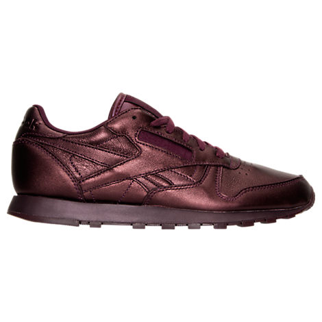 Women's Reebok Classic Leather x FACE Stockholm Casual Shoes