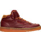Men's Reebok Club C Mid Cord Casual Shoes