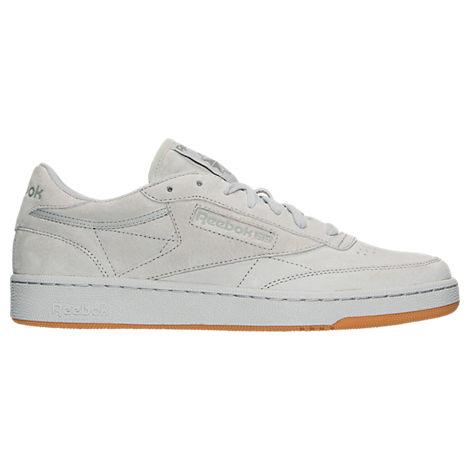 fee243d77b3b0e Reebok Men S Club C 85 Casual Shoes