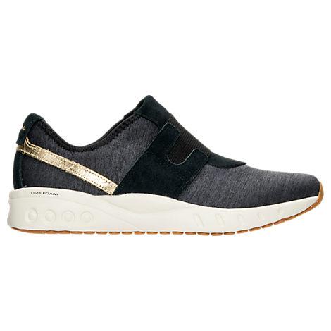 Women's Reebok ERS Deluxe Slip Casual Shoes