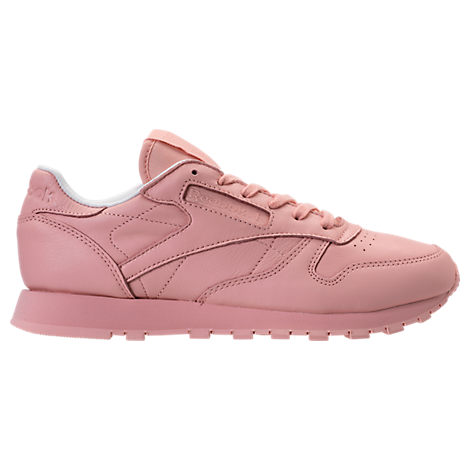 Women's Reebok Classic Leather Gum Casual Shoes