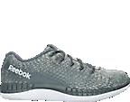 Men's Reebok ZPrint Sweater Running Shoes