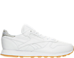 Women's Reebok Classic Leather Casual Shoes