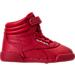 Girls' Toddler Reebok Freestyle Hi Casual Shoes Product Image