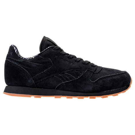 Boys' Grade School Reebok Classic Leather TDC Casual Shoes