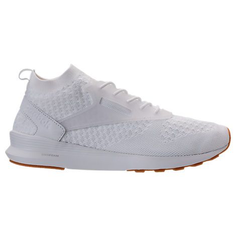 Men's Reebok Classic Zoku Runner Ultraknit Gum Casual Shoes