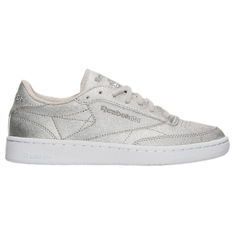 Women's Reebok Club C 85 Syn Casual Shoes
