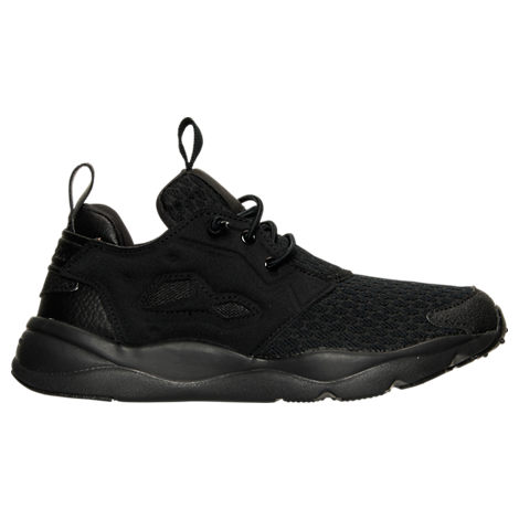 Boys' Grade School Reebok FuryLite Casual Shoes