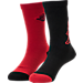 Kids' Jordan Wings Crew Socks - 2 Pack Product Image