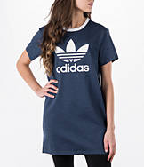 Women's adidas Originals New York Story T-Shirt Dress