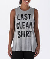 Women's Reebok Studio Favorites Last Clean Muscle Tank