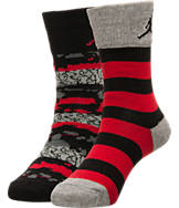Kids' Jordan Son Of Mars High Crew Socks