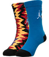 Kids' Jordan Retro 7 High Crew Socks