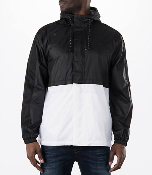 Men's adidas Originals Berlin Windbreaker Jacket