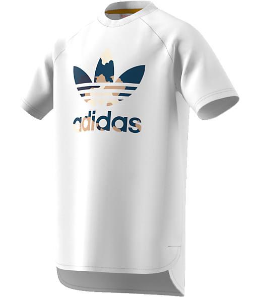 Kids' adidas Nomad Long-Sleeve T-Shirt