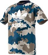 Boys' adidas Originals NMD All Over Print T-Shirt