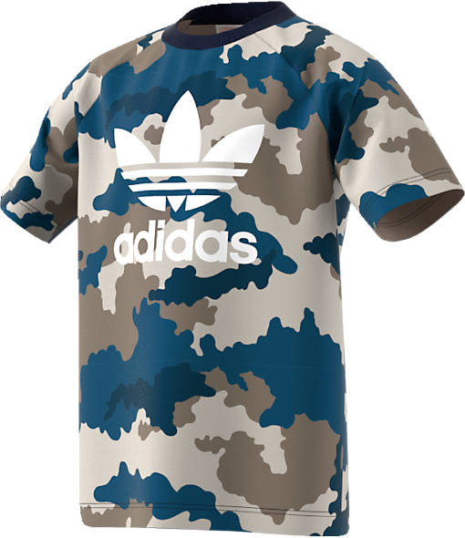 Boys' adidas Originals NMD All Over Print T-Shirt