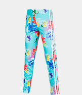 Girls' adidas Originals Allover Print Flower Leggings