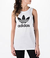 Women's adidas Originals Berlin Le Range Loose Tank