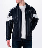 Men's adidas CLR84 Pinstripes Track Jacket