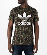 Men's adidas Originals Camoflauge T-Shirt