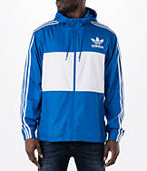 Men's adidas CLFN Windbreaker
