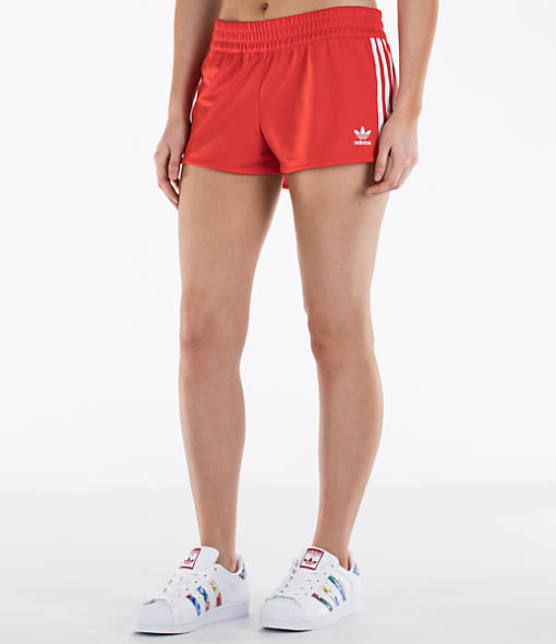 Women's adidas Originals Regular Track Shorts