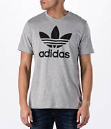 Men's adidas Originals Trefoil T-Shirt