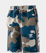Boys' adidas Originals NMD All Over Print Shorts