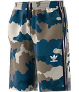 Boys' adidas Originals NMD All Over Print Shorts